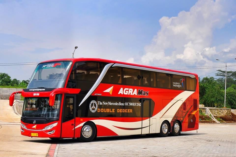Daftar Kontak Agen Bus Agra Mas Terbaru Dan Terlengkap Suka Bis