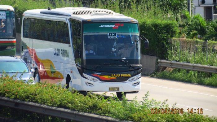 Nomor Telepon Agen Laju Prima Info Harga Tiket 2019 Suka Bis
