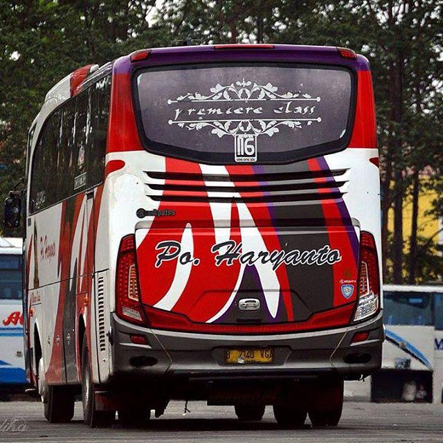 Agen Po Haryanto Informasi Harga Tiket 2019 Suka Bis Info Bus