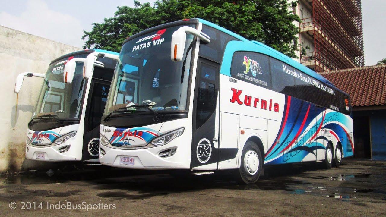 Daftar Harga Tiket Dan Agen Bus Kurnia Lengkap Suka Bis Info Bus Indonesia