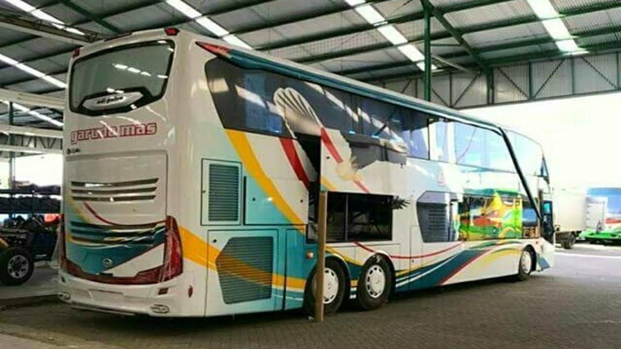 Harga Tiket Dan Agen Bus Garuda Mas 2019 Suka Bis Info Bus Indonesia