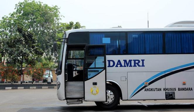 Jadwal Dan Harga Tiket Bus Damri Bandara Soekarno Hatta Suka Bis Info Bus Indonesia