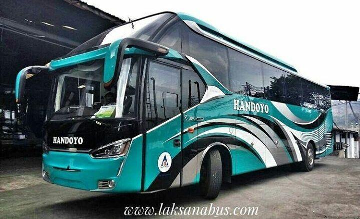 Daftar Agen Bus Handoyo Dan Info Harga Tiket 2019 Suka Bis