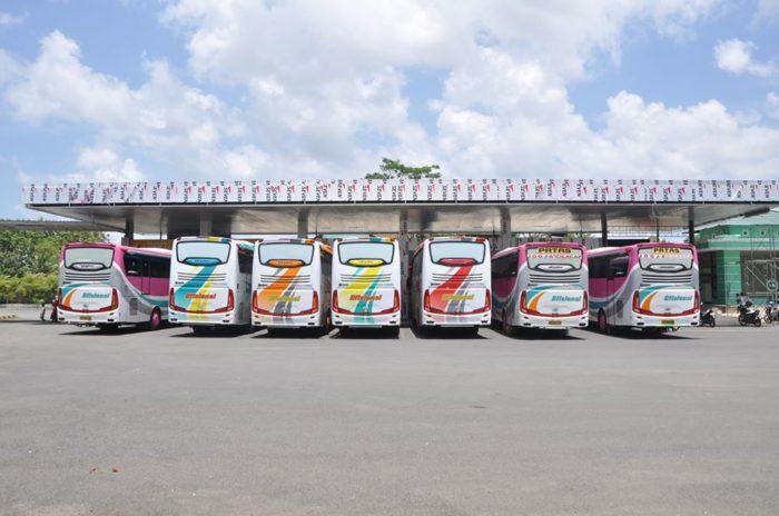 Jadwal Keberangkatan Dan Harga Tiket Bus Efisiensi 2019