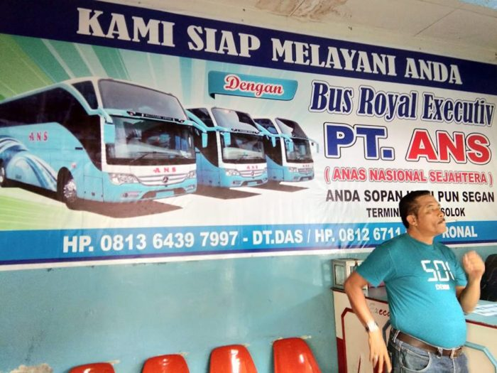 Harga Tiket Dan Agen Bus Ans Tarif 2019 Suka Bis Info