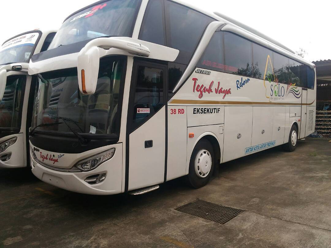 Daftar Harga Tiket Dan Nomor Agen Bus Sinar Jaya Agustus 2019 Suka