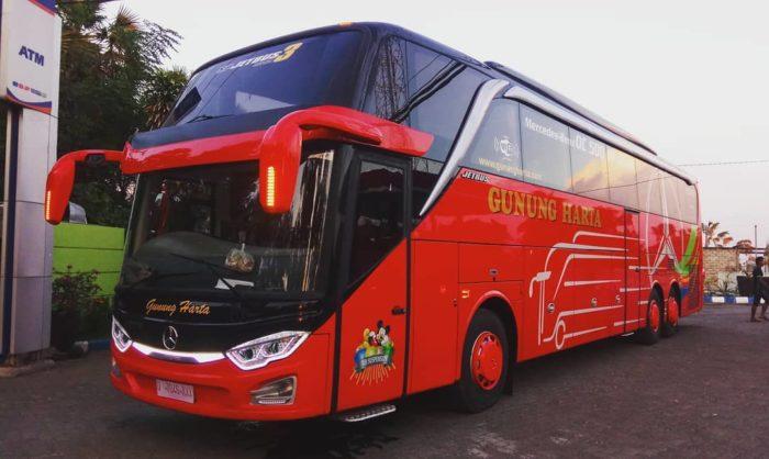 Harga Tiket Bus Jakarta Malang Terbaru 2019 Suka Bis
