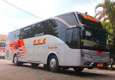Jadwal Dan Tarif Tiket Bus Jurusan Solo Surabaya Terbaru